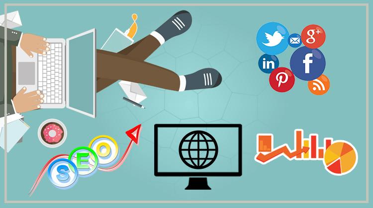 Image result for وسائل التسويق الإلكتروني